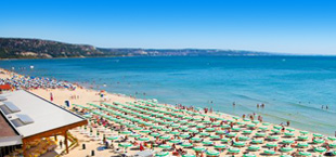 goedkope vakantie Bulgarije