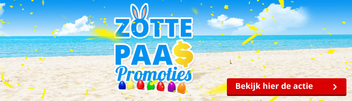 Zotte Paa$ Promoties