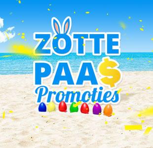 Zotte Paas Promoties
