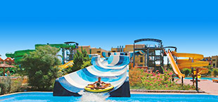 Waterpark splash M