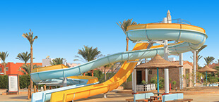 Waterpark splash S