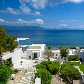 Hotel in Agios Fokas, Kos, Griekenland