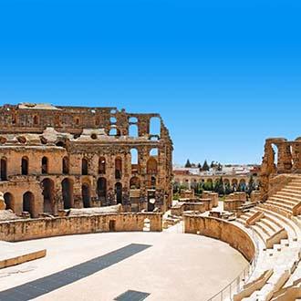 Amfitheater Tunesie