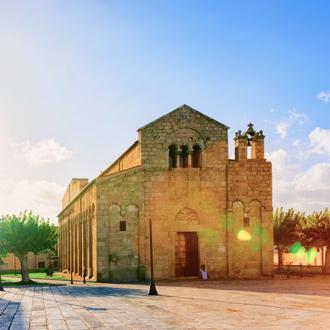 Basilica di San Simplicio in Olbia