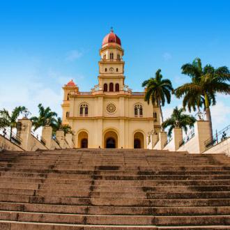 Basiliek Virgen de la XCaridad in Santiago de Cuba, Cuba