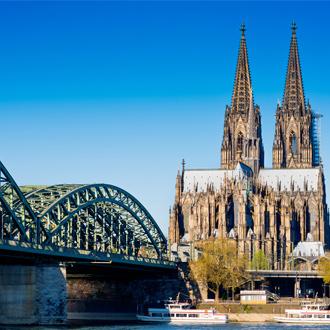 Dom van Keulen, Noordrijn-Westfalen