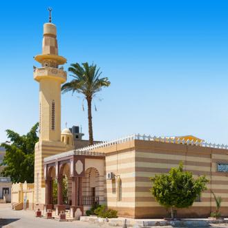 Moskee El Quseir