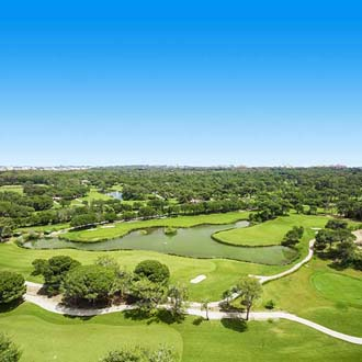 Golfbaan Belek