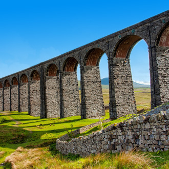 National Park Ribblehead