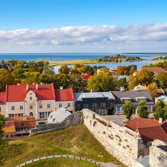 Haapsalu Estland