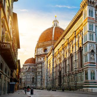 Piazza del Duomo in Milaan