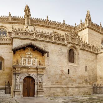 Koninklijke kapel van Granada