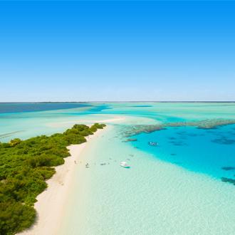 Kudahuvadhoo Malediven