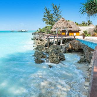 Zee Zanzibar Afrika