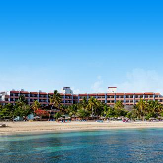 Playa Bani, Guardalavaca, Cuba