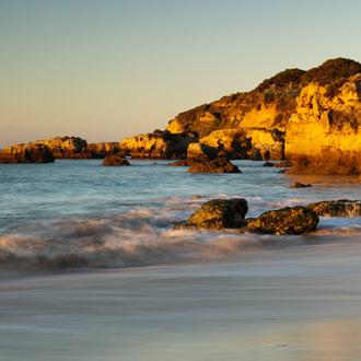 Rotsen Praia da Oura