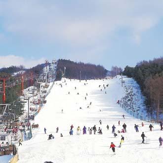 Skigebied in Serfaus-Fiss-Ladis