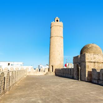 Toren van Ribat