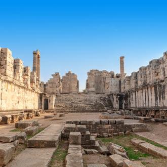 Tempel van Apollo in Didim