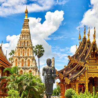 Wium Kum Kam, Thailand