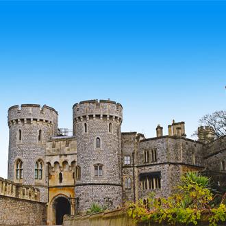 Windsor Castle in Londen