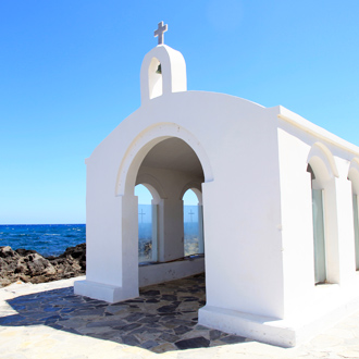 Witte-kerk-Georgioupolis-Kreta-Griekenland