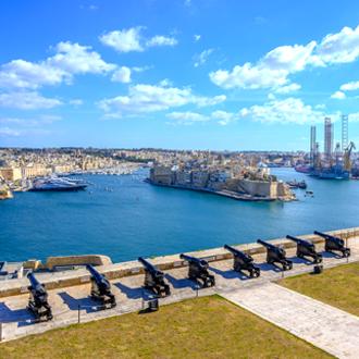 Zicht-op-the-3-Cities-Valletta-Malta