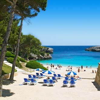 Vakantie Cala d'Or