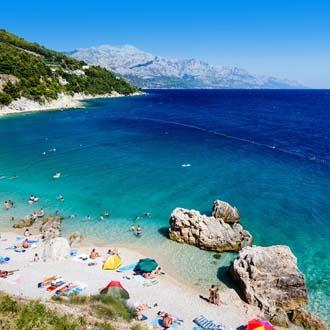 Vakantie Midden-Dalmatië