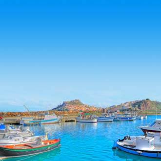 Vakantie Sardinië