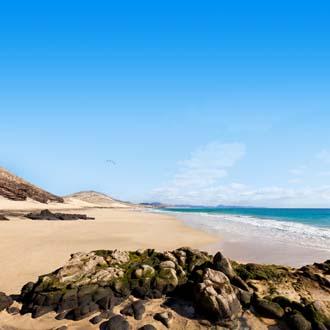 Vakantie Playa de Esquinzo