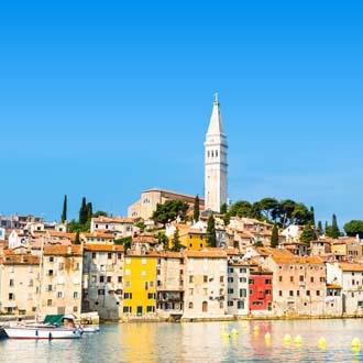 Vakantie Istrië