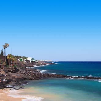 Vakantie Costa Teguise