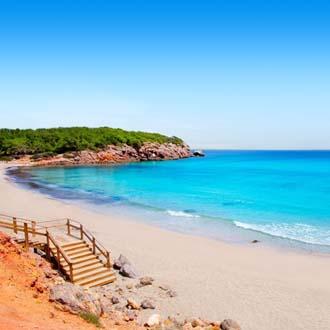 Vakantie Es Cana