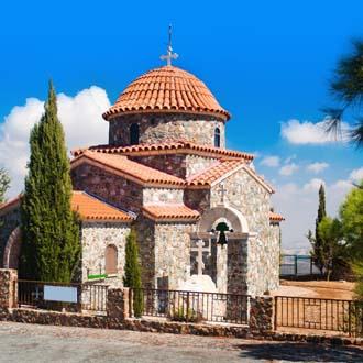 Vakantie Larnaca