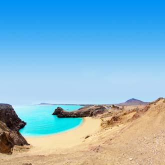 Vakantie Playa Blanca