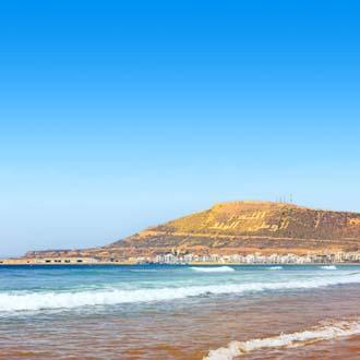 Vakantie Agadir