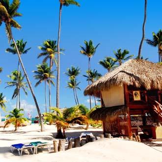 Vakantie Punta Cana