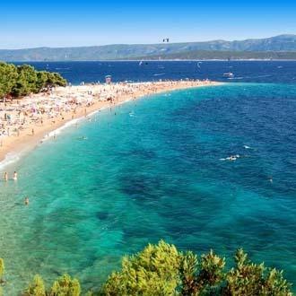 Vakantie Kroatië