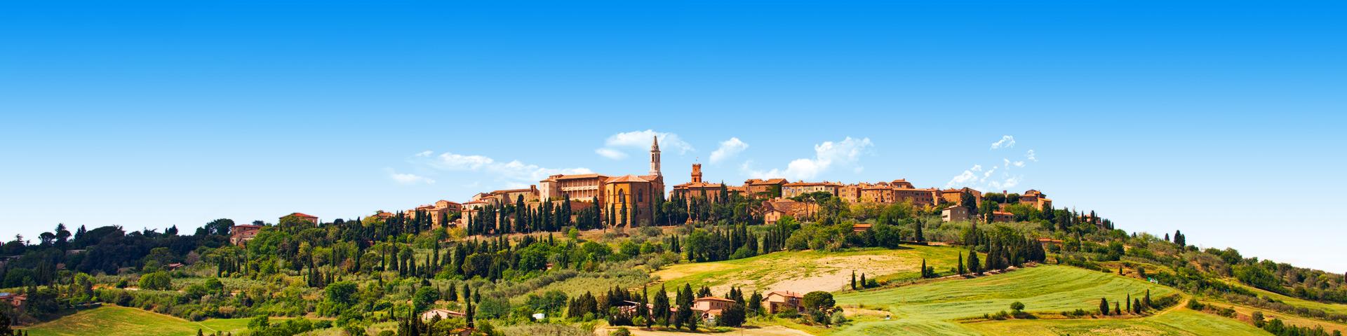 Agriturismo's in Italië: ontspannen in een groen landschap