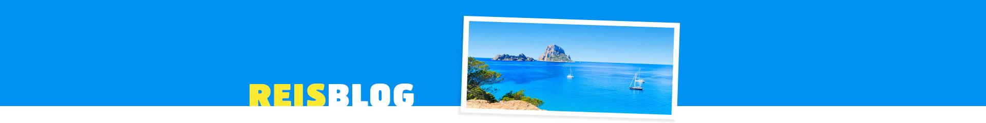 Uitzicht op de zee Ibiza