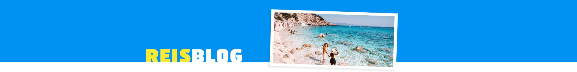 De leukste plaatsen van Sardinië