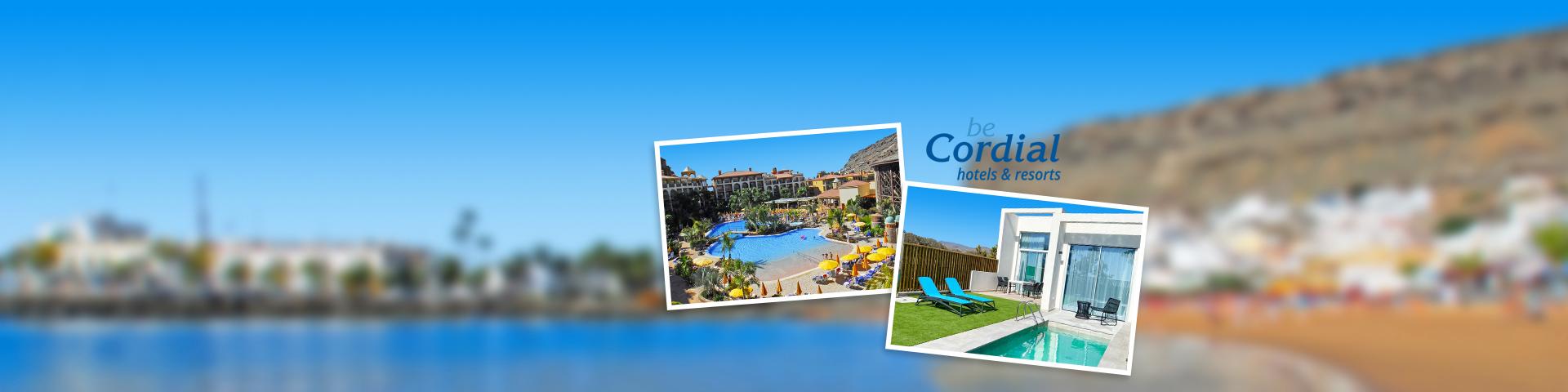 Cordial Hotels & Resorts