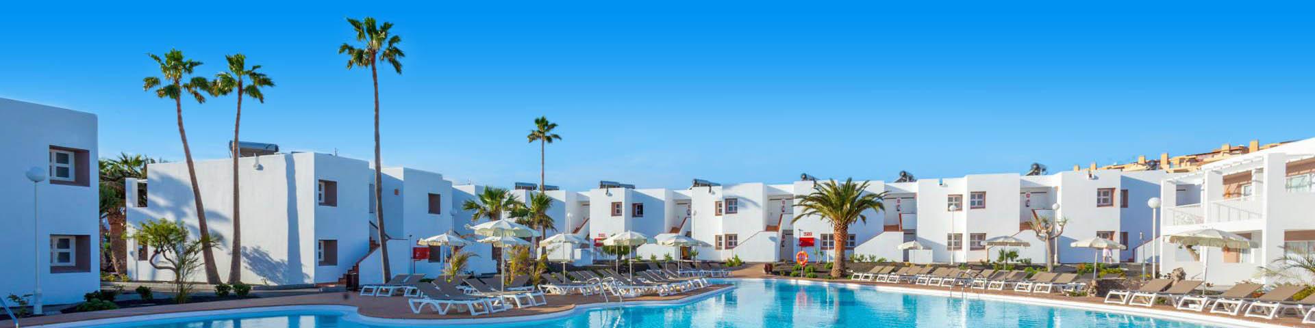 Hotel van LABRANDA met een zwembad