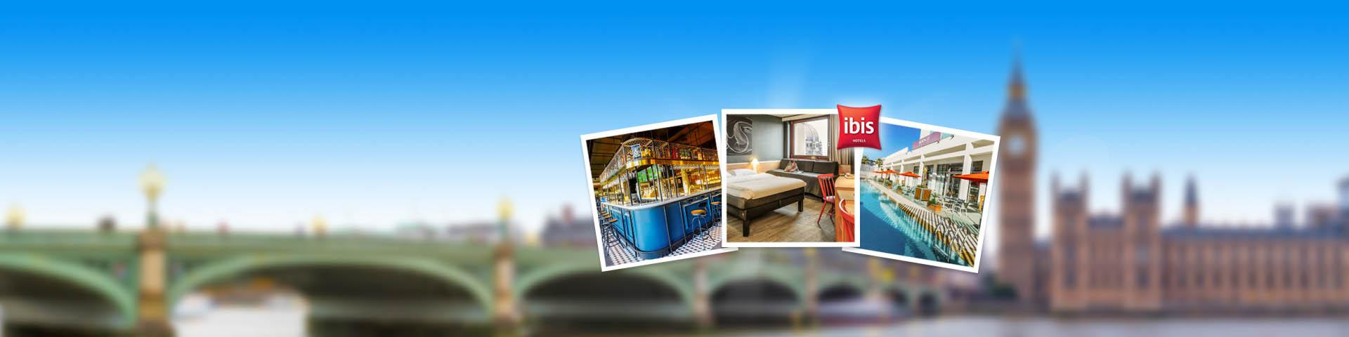 Foto's van faciliteiten van Ibis hotels