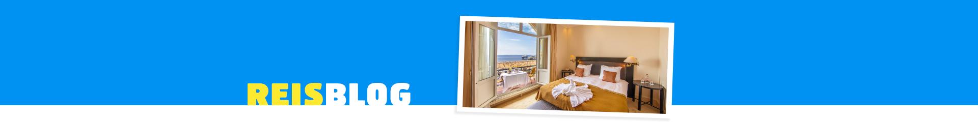 De leukste hotels aan de kust in België