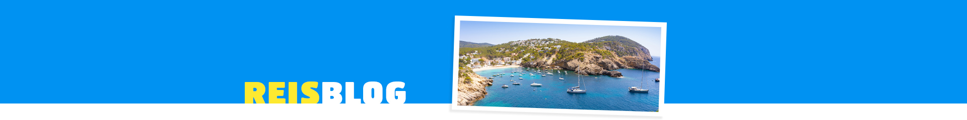 De mooiste stranden van Ibiza