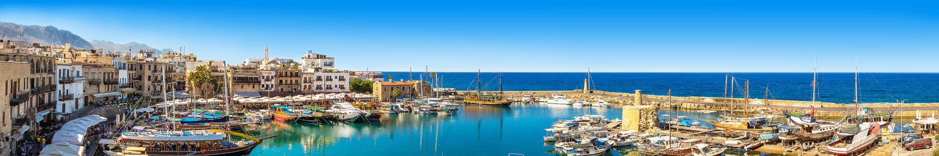 Kan ik op vakantie naar Cyprus?