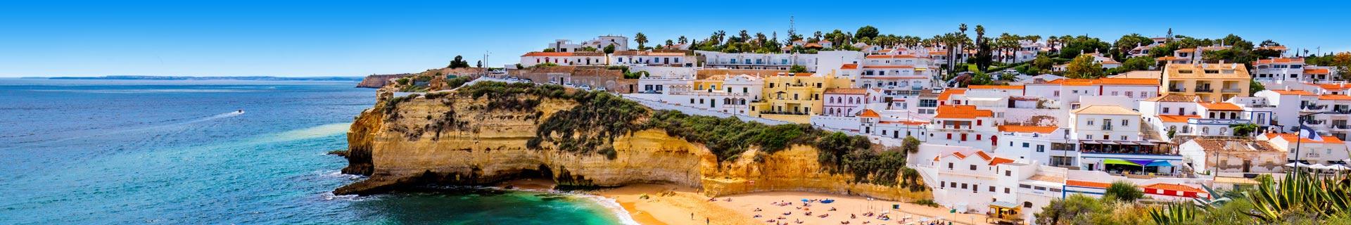 kan ik op vakantie naar Portugal?
