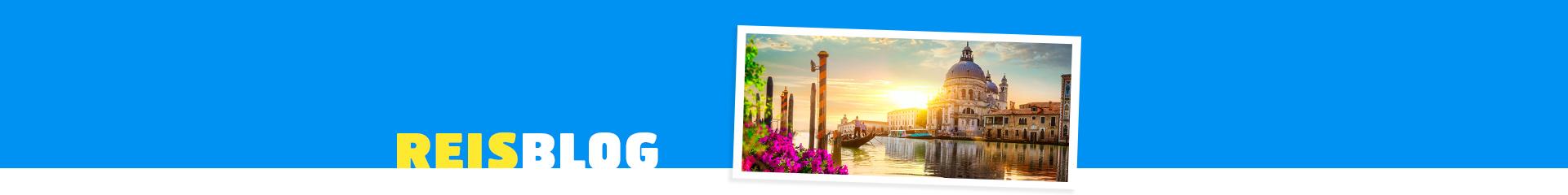 Romantische citytrip naar Venetië